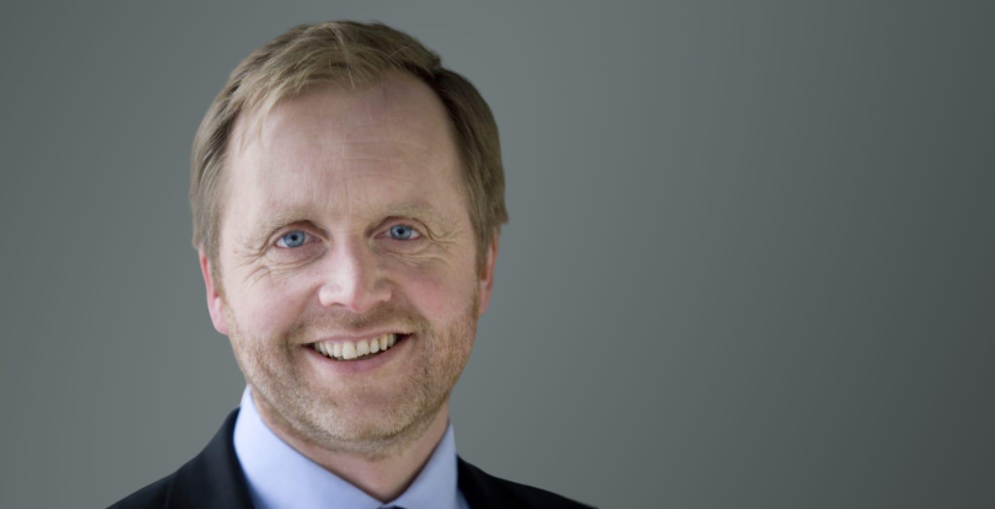 Bjørn K Haugland to the Board of Directors