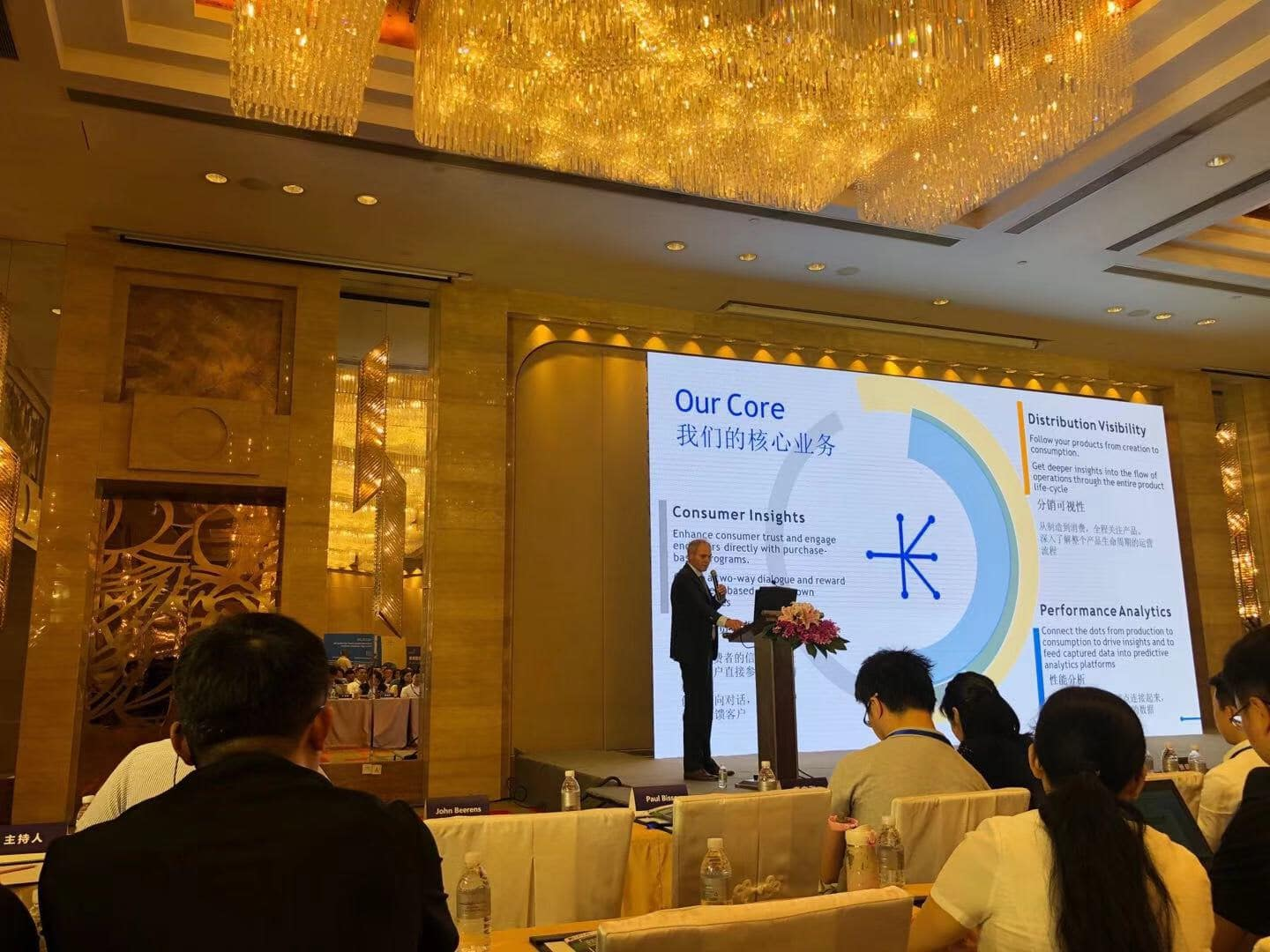 Kezzler Delivers Keynote Speech At AIPIA 2019 Asia Summit