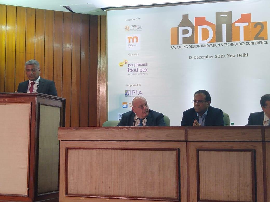 Kezzler at PDIT2 Conference India